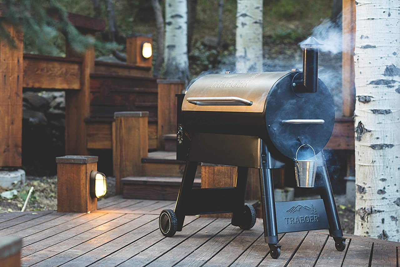 best-traeger-grills