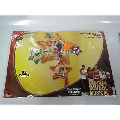 D&M High School Musical Connext Super Shape: Toys & Games