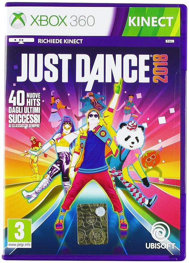 150 opinioni per Just Dance 2018- Xbox 360