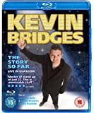 Kevin Bridges: The Story So Far...Live in Glasgow [Blu-ray]