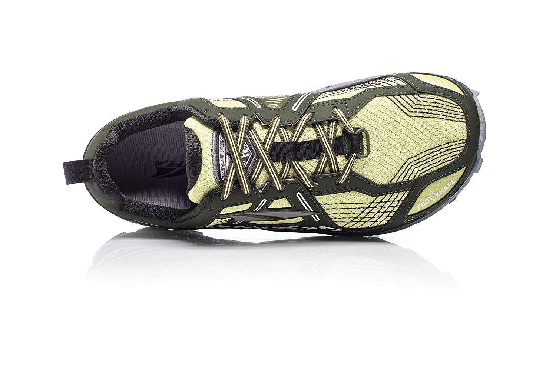 Altra AFW1755F Women's Lone Peak 3.5 Shoes B01N1UTSYE 9 B(M) US|Lime
