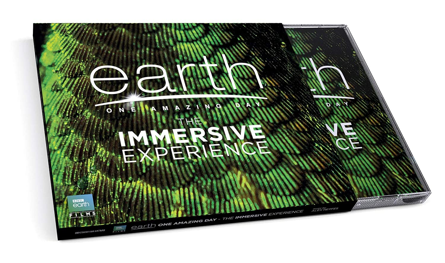 Earth: One Amazing Day - The Immersive Experience (Atmos Edition)