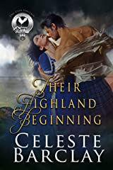 Their Highland Beginning (The Clan Sinclair Book 6) Kindle Edition