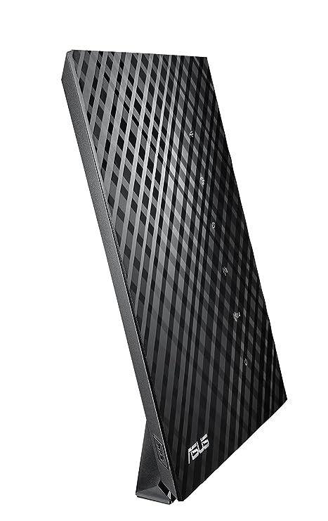 Amazon Asus Dual Band Wireless N600 Gigabit Router Rt N56u