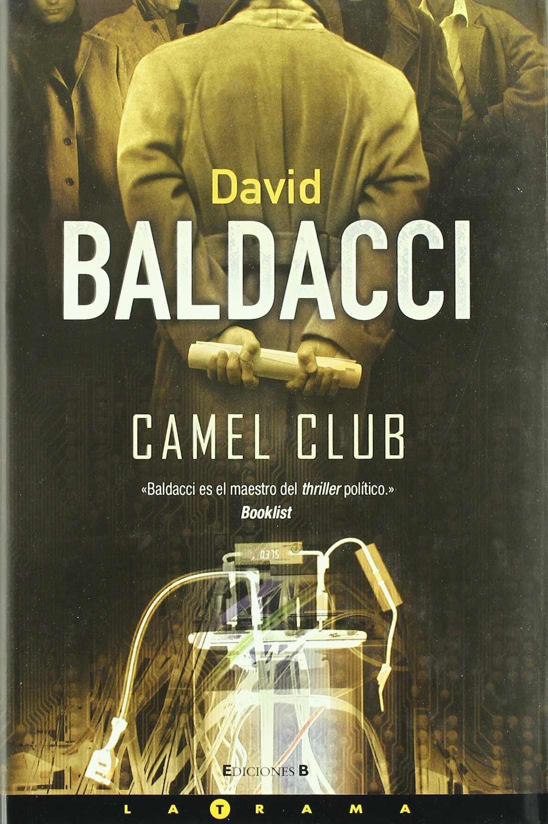 Download CAMEL CLUB, THE PDF