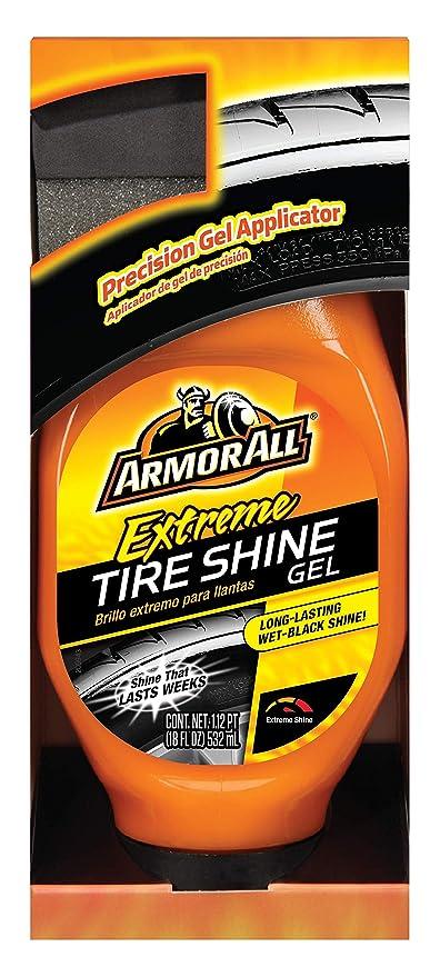 Armor Tire Shine Gel