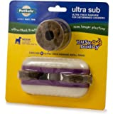 PetSafe Busy Buddy Ultra Super Sub Chew Toy