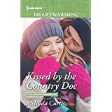 Kissed by the Country Doc: A Clean Romance (The Mountain Monroes Book 1)