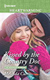 Kissed by the Country Doc: A Clean Romance (The Mountain Monroes)
