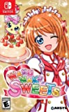 Waku Sweets - Nintendo Switch