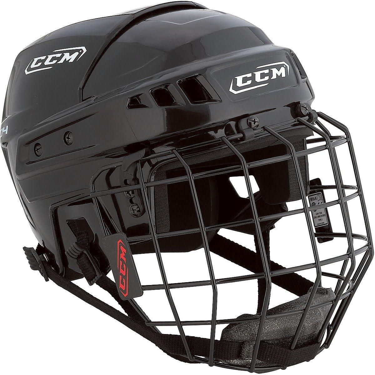 CCM Vector V08 Hockey Helmet 2010