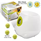 ALL FOR PAWS Hyperfetch Ultimate Throwing Toy (Mini Style)