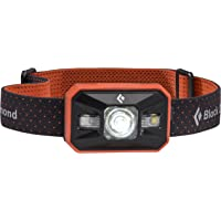 Black Diamond Storm Headlamp, Octane