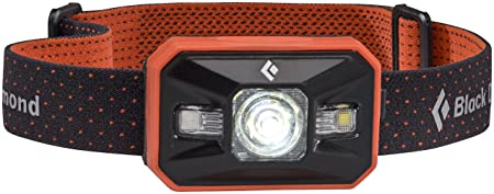 Review Black Diamond Storm Headlamp