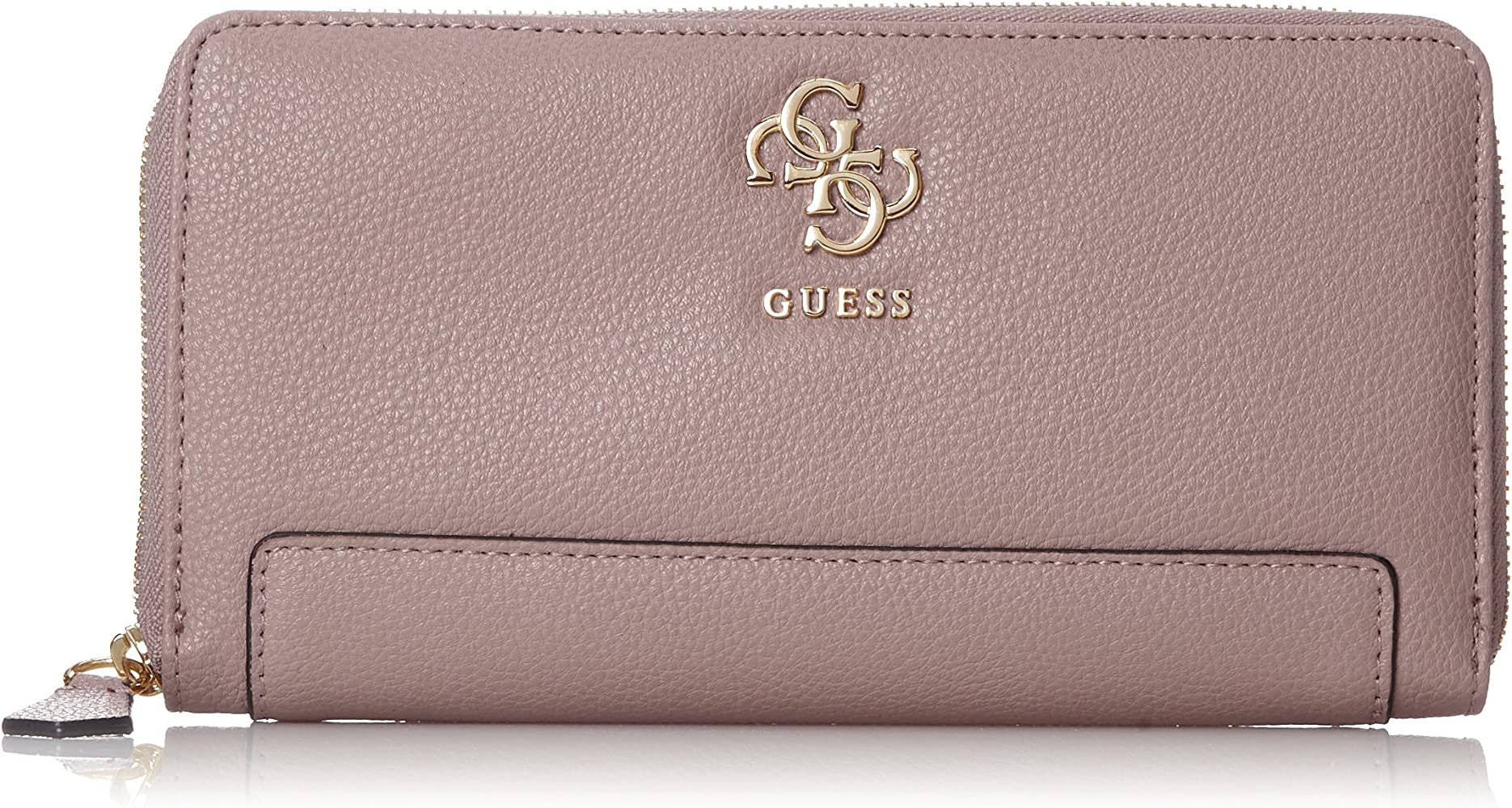 Guess - Swvg6853630, Carteras Mujer, Rosa, 3x11x20 cm (W x ...