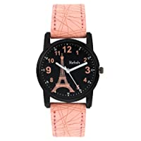 Relish Analog Multi-Colour Dial Women's Watch-RE-L063PT