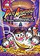 Patoaventuras: La película [DVD]