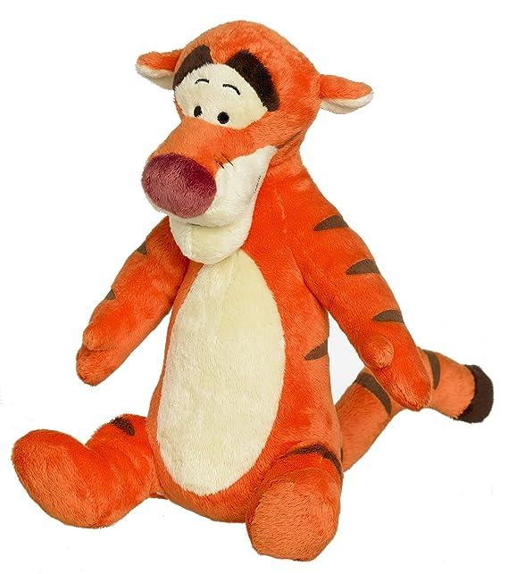 Winnie The Pooh Tiger Musical Con Movimiento: Amazon.es: Juguetes y juegos