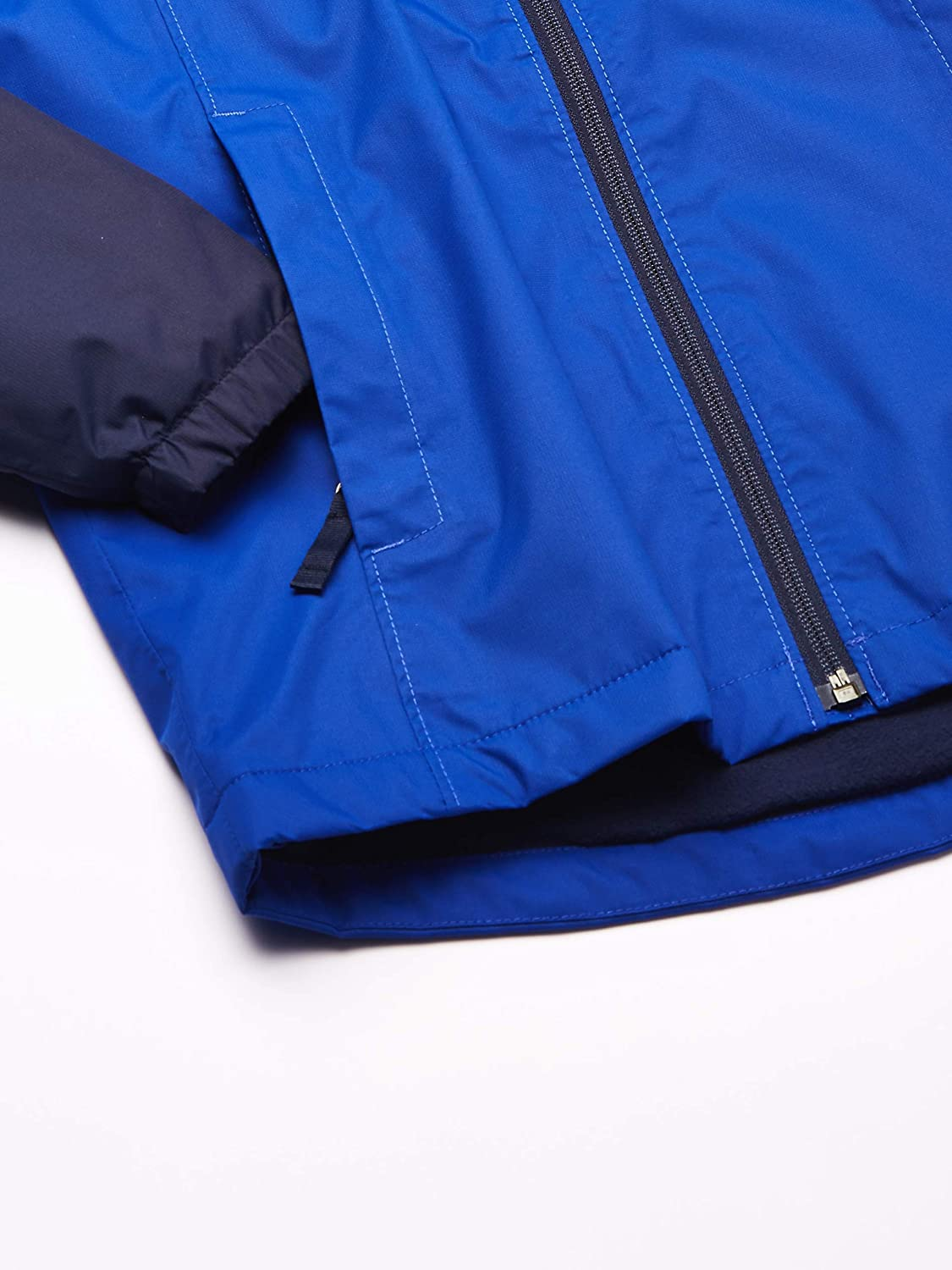 The North Face Boys Warm Storm Jacket