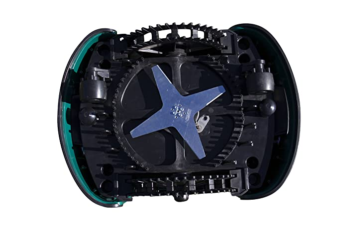 Amazon.com: lawnbott lb75dx Robotic chapeadora: Jardín y ...