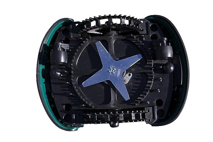 Amazon.com: lawnbott lb75dx Robotic chapeadora: Jardín y ...