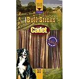 cadet small dog bull sticks 1 lb pet. Black Bedroom Furniture Sets. Home Design Ideas