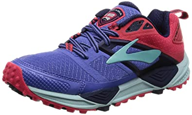 4e0f76cad0608 Brooks Women s s Cascadia 12 Trail Running Shoes  Amazon.co.uk ...
