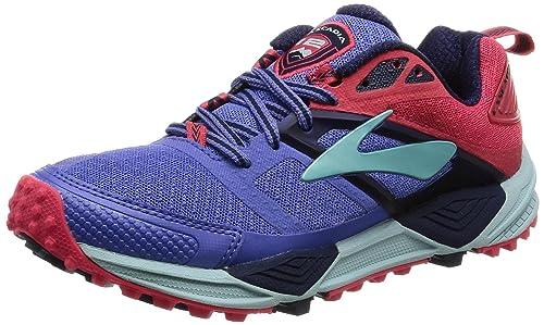 b40185d8f6494 Brooks Women s Cascadia 12 Trail Running Shoes