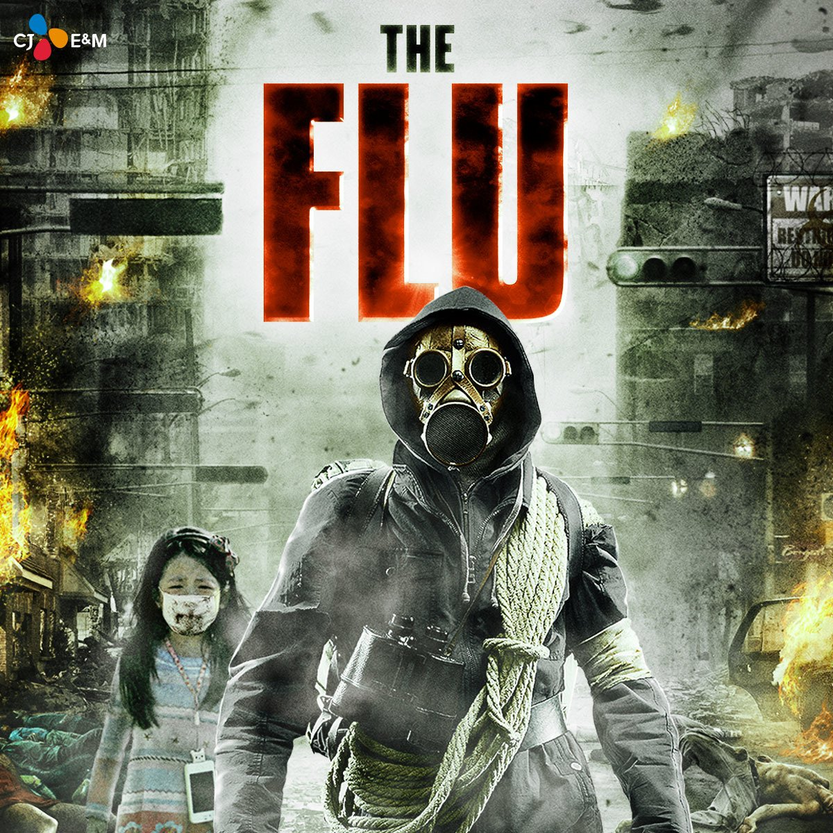 Watch The Flu | Prime Video