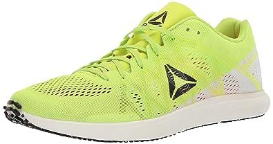 buy online 70bc7 55be3 Amazon.com | Reebok Floatride Run Fast Pro Shoe | Road Running