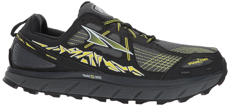 Altra Lone Peak 3.5 Gelb, Herren Herren Herren Schuhe Running - 42 EU ea8a79