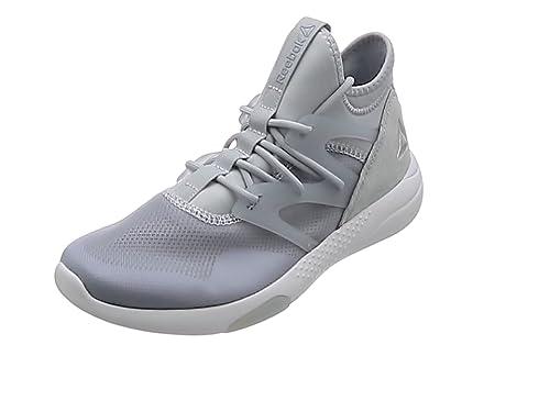 774c7061258 Reebok Women s Hayasu Sneakers Pink Size  3.5 UK  Amazon.co.uk ...