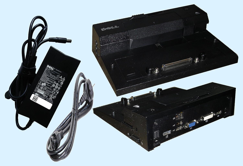 Simple E-Port Replicator