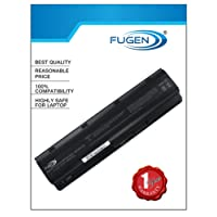 Fugen MU06 for HP 430 630 G4 G6 G62 DM4 DV6 Compaq CQ42 CQ62 Laptop Battery Black