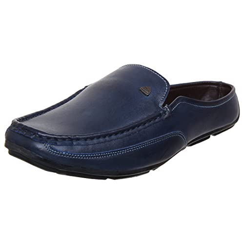 1adbad7b1b80 Duke Mens Navy Loafers  Buy Online at Low Prices in India - Amazon.in
