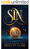 Sin: A Tainted Accords Novella (The Tri-World Exchange Book 1)