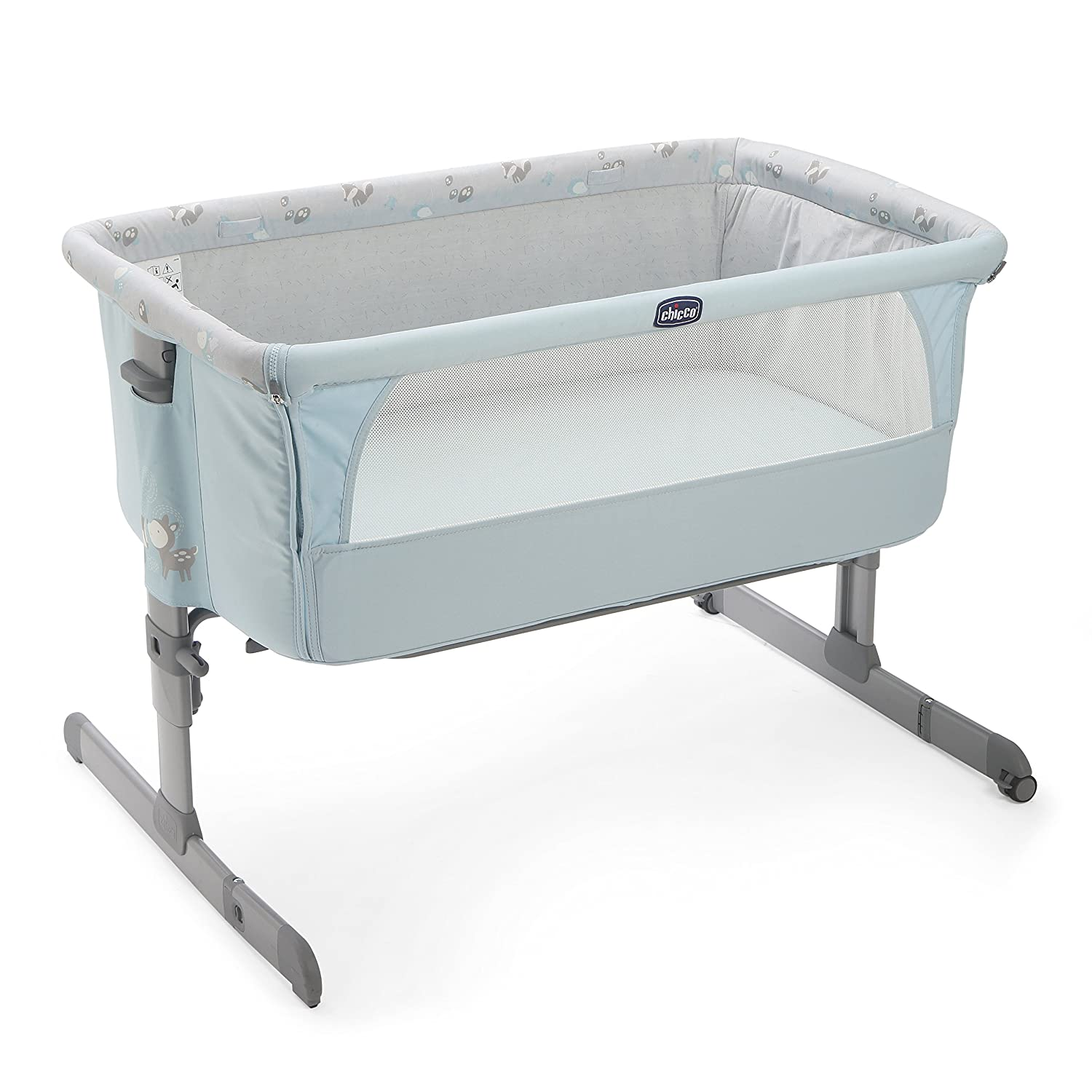 Chicco Next 2 Me Cradle, Choice of Colours 07079339950000