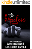 The Hopeless (The Huntress Book 2)