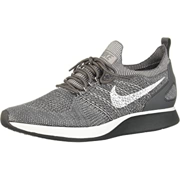 best Air Zoom Mariah Flyknit Racer 918264 009 Grey/ White Size 10 reviews