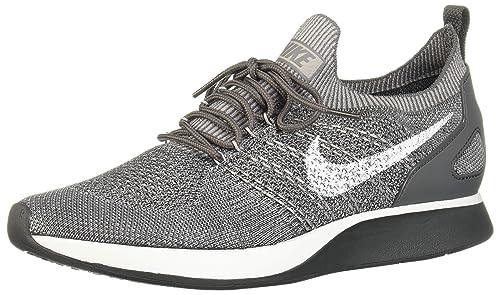 Nike Air Zoom Mariah Flyknit Racer, Zapatillas de Deporte para Hombre: Amazon.es: Zapatos y complementos