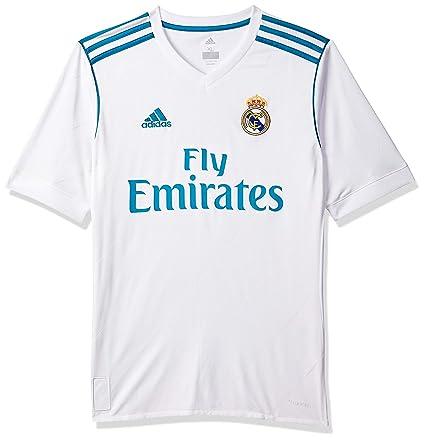adidas Kinder Real Madrid Heimtrikot Replica: