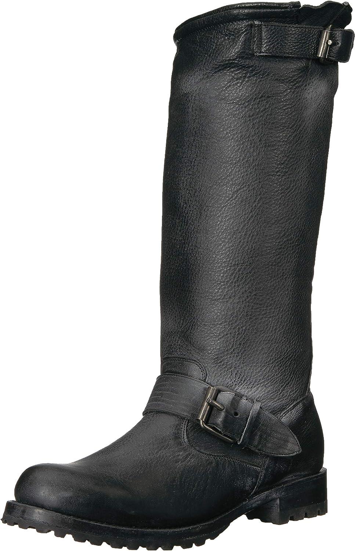 Stetson Womens Streetwise Western Boot