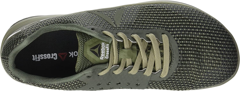 Reebok Crossfit Nano 7.0 Nation Pack, Chaussures de Fitness