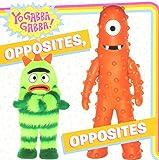 Opposites, Opposites (Yo Gabba Gabba!)