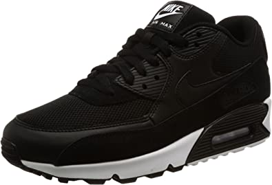 on feet images of new appearance buy best Nike Air Max 90 Essential, Baskets Mode Homme: Amazon.fr ...