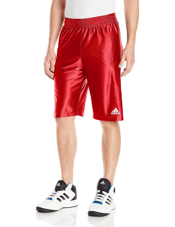 fddb53f18d adidas Men's Basketball Accelerate 3 Stripes Shorts