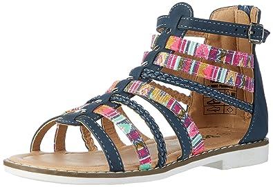 a2e114603b8d78 Supremo Girls  2742801 Gladiator Sandals
