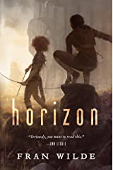 Horizon (Bone Universe Book 3) Kindle Edition