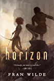 Horizon (Bone Universe Book 3)