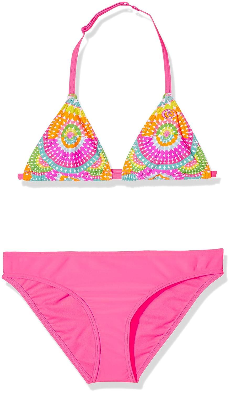 a1ca540d6 RIP CURL Lola Dots Tri Set - Bikini para niña